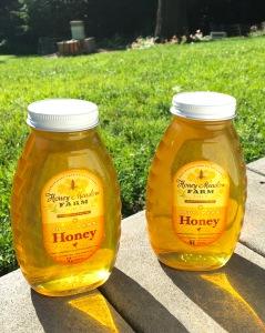 HMF Honey